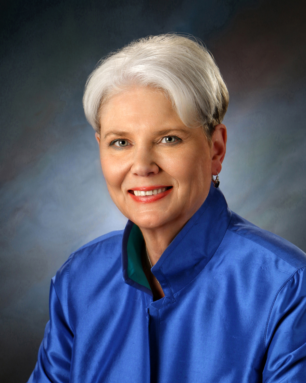 Jane Harbron president of Assistance League of St. Louis 2019 2020