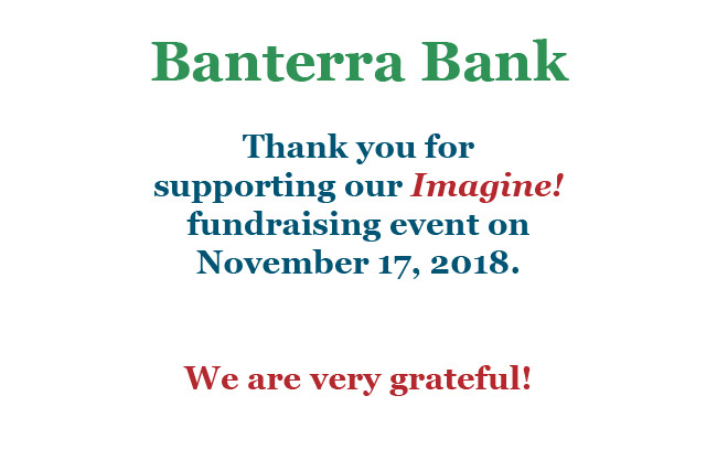 Thanks 14 - Banterra