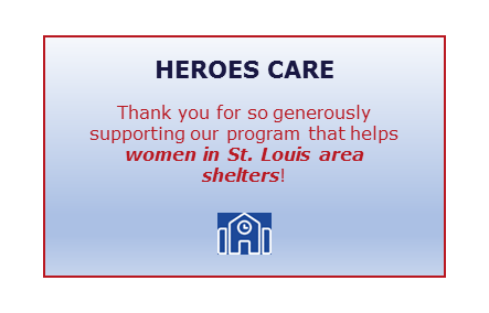 Thank You Heroes Care